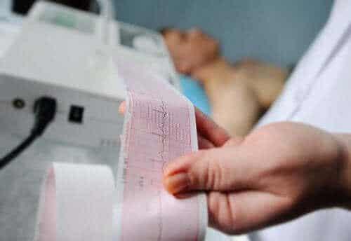 Elektrokardiogram eller EKG: Syv trin til at fortolke det