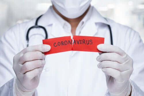 Myter om coronavirus, som du skal kende til