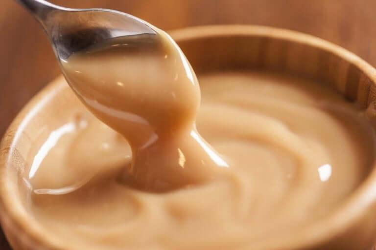 ælkker blød dulce de leche