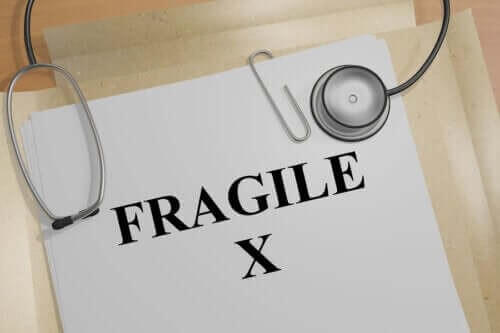 Fragilt X-syndrom: Symptomer og behandling