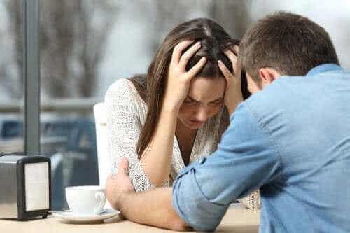 Hvad man kan forvente efter en skilsmisse