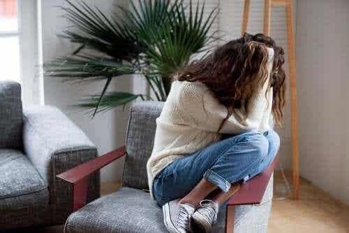 Voldsramt kvinde syndrom: Sådan får du hjælp