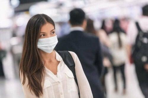 Sådan kan du undgå at få og sprede coronavirus