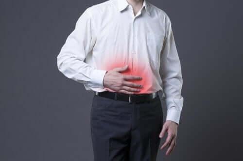 Irritabel tyktarm og dets rolle i din kost