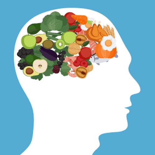 Frugt og grønt giver en sund hjerne