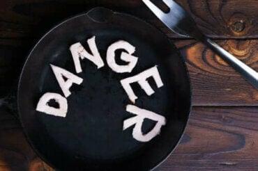Farlige diæter og deres advarselstegn