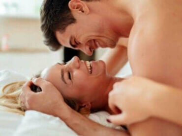 Fem tips til at nyde et tilfredsstillende og sikkert sexliv