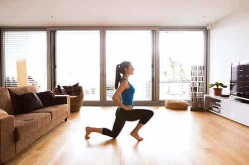 COVID-19: Sådan forbedrer du blodomløbet i benene
