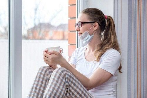 Hoaxes om coronavirus, der omhandler mad og drikke