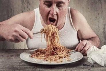 Påvirker spisehastighed din vægt?