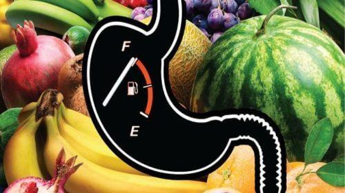 Den hormonelle reaktion, der rapporterer mæthed er langsom, og det er grunden til at det at spise langsomt hjælper med at tolke mæthed på det rigtige tidspunkt