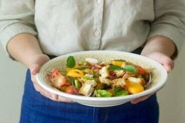 Ti ting, der vil motivere dig til at spise middelhavskost