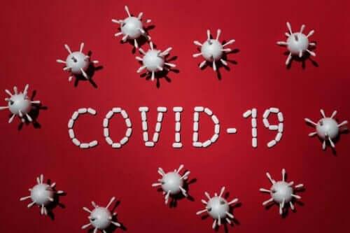 Hvordan coronavirus påvirker hjernen