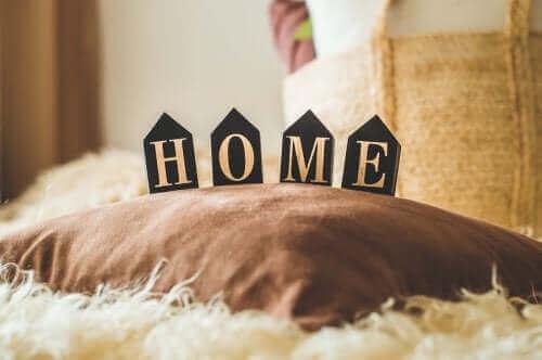 Idéer til et hyggeligt og indbydende hjem