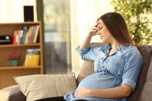 Hvad er ammehjerne hos nybagte mødre?