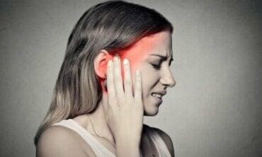 Håndtering af trigeminusneuralgi: Tre hjemmemidler