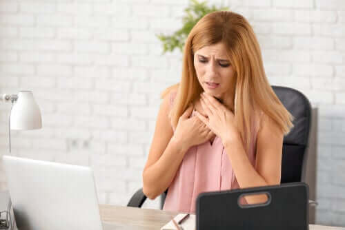 Stakåndethed: De primære årsager og løsninger