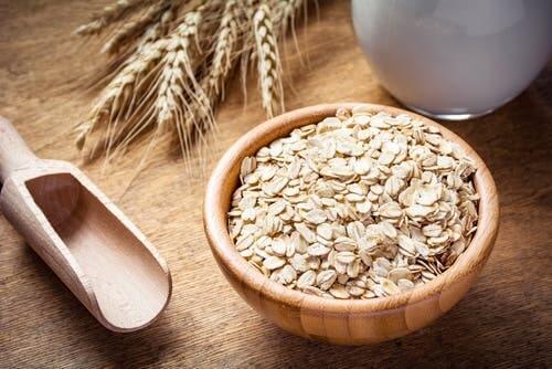 Havregryn er en fantastisk ingrediens, som du kan indarbejde i en lang række opskrifter, hvad enten de er søde eller krydrede