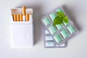 Nikotintyggegummi: Hvad er det, og hvordan bruger du det?