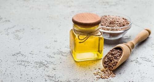 Fem vegetabilske kilder til omega-3 fedtsyrer