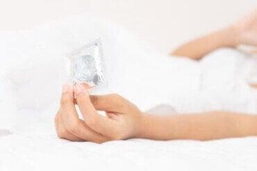 Syv spørgsmål om kondom til kvinder