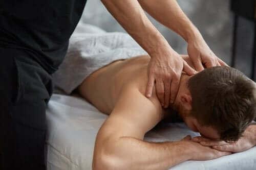 Terapeutisk massage: Typer og fordele