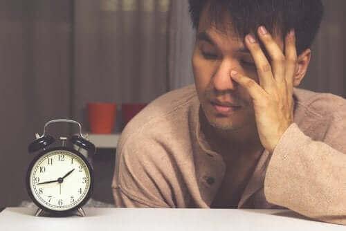 Lær alt om de forskellige typer af søvnløshed