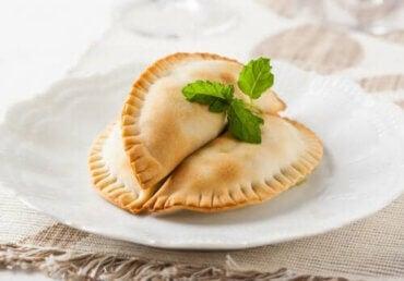 Veganske empanadas: To lækre opskrifter