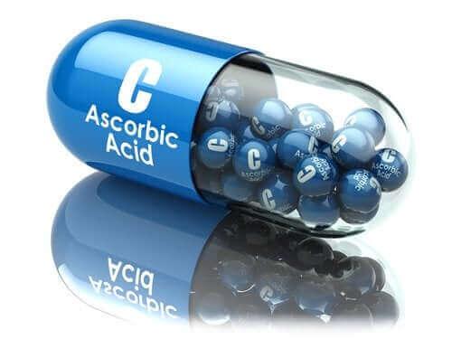 Ascorbinsyre: Anvendelse og fordele