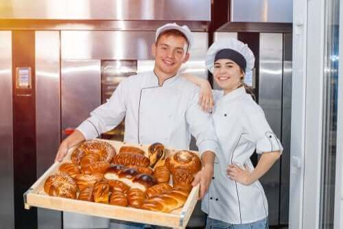 Derfor bør man undgå kommercielt brød