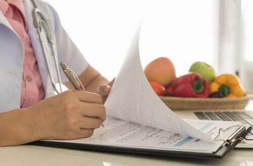 Ernæring og nyresvigt: Alt, hvad du bør vide