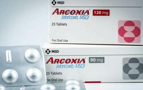 Etoricoxib: Et antiinflammatorisk stof
