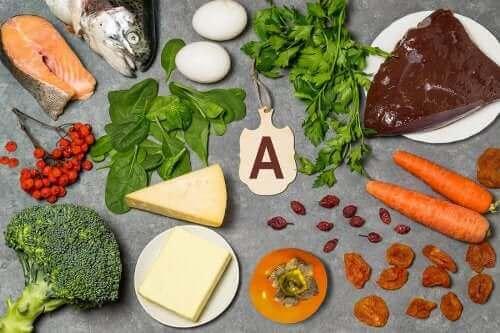 vitamin A: Hvad gør det, og hvordan fungerer det?
