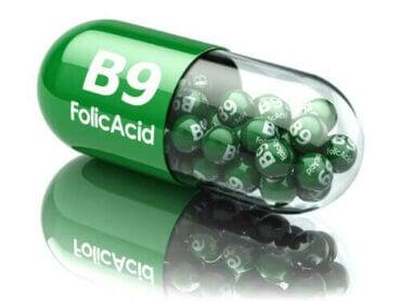Folsyre og folat: Hvad er egentlig forskellen?