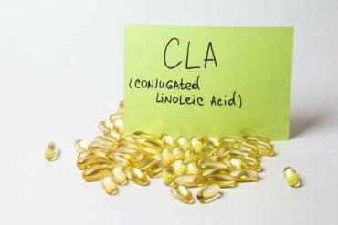 De sundhedsmæssige fordele ved konjugeret linolsyre