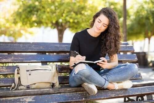 Fem mindfulness øvelser mod angst