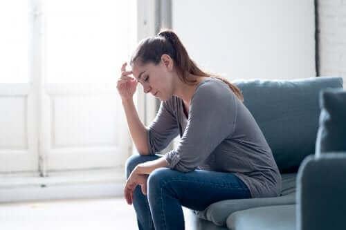 Fysisk smerte og angst, og deres forhold