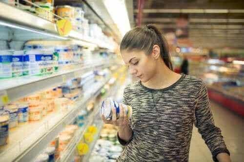 Tilsætningsstoffer til fødevarer - Allergier, symptomer og behandlinger