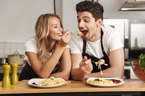 Sjove aktiviteter: Nøglen til velvære i parforholdet