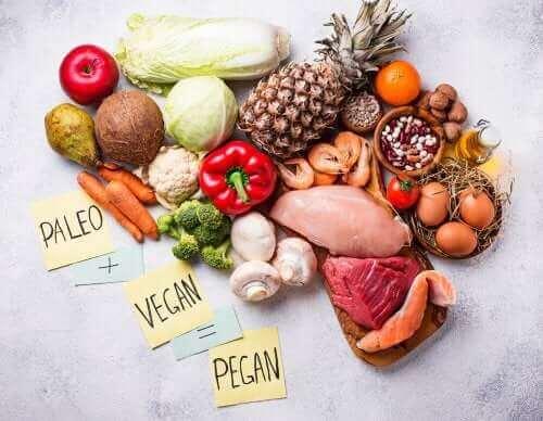 Dette bør du vide om pegan kost