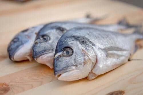 Kviksølv i fisk: Bør jeg være bekymret?