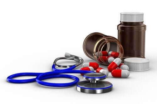 Anvendelse og bivirkninger af Verapamil