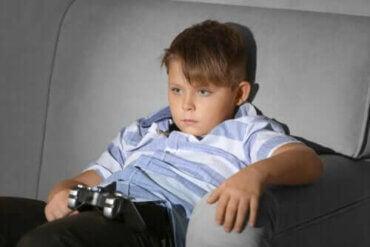 Fysisk inaktivitet hos børn: En voksende epidemi