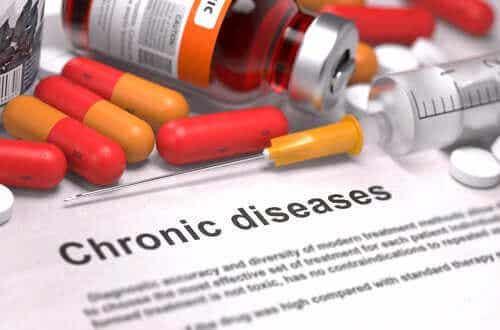 Kroniske sygdomme: Dette bør du vide