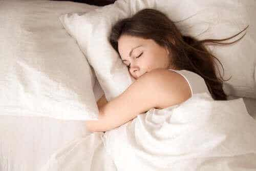 Det, man gør i løbet af dagen, påvirker søvnen