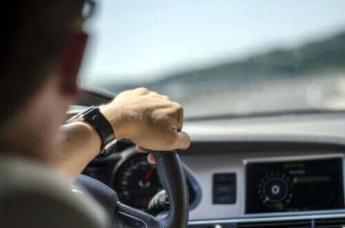 De mest anvendte lægemidler, der påvirker køreevnen