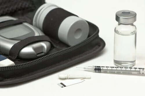 Sådan kan man rejse med diabetes
