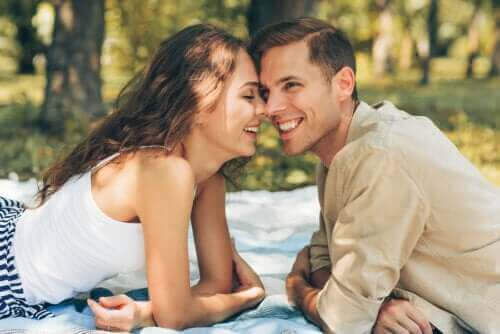 Nøglerne til at bevare et kærligt forhold