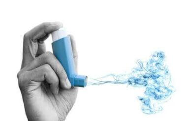 Terbutalin: Hvad anvendes det til?