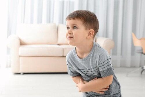 Forstoppelse hos børn: Hvilke fødevarer skal de spise?